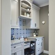Laundry Room by Leatherman Supply