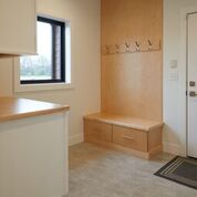 Pecina Specialty Mud room by Leatherman Supply