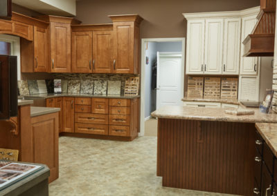 Kitchen Cabinets Goshen