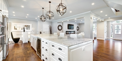 How Do You Want Your New Kitchen to Feel?