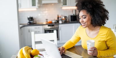 COVID 19 SPECIAL BLOG: Working from Home: 8 Tips to Organize Your Kitchen