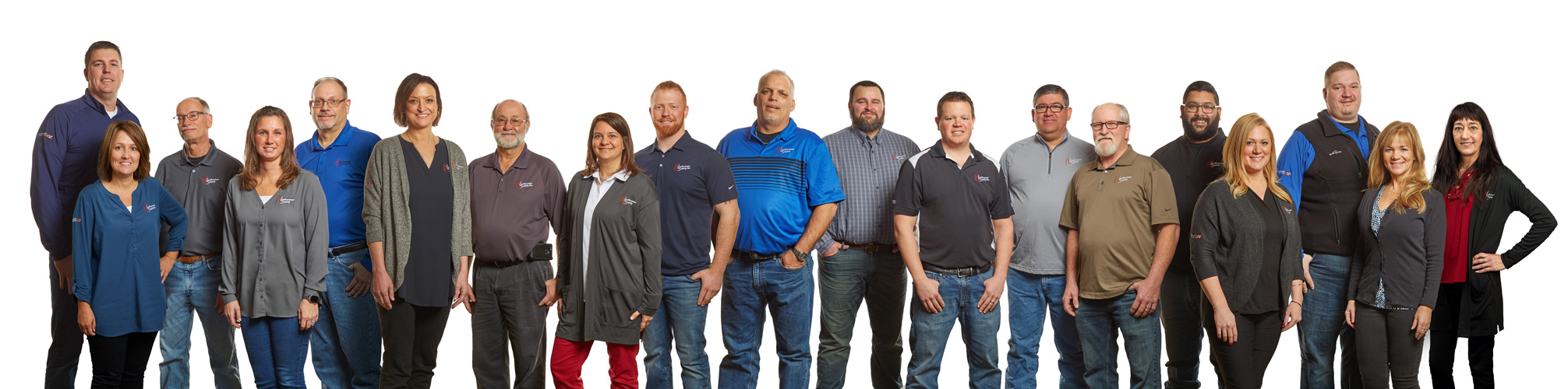 Our Team at Leatherman Supply Bath and Kitchen Remodeling Experts