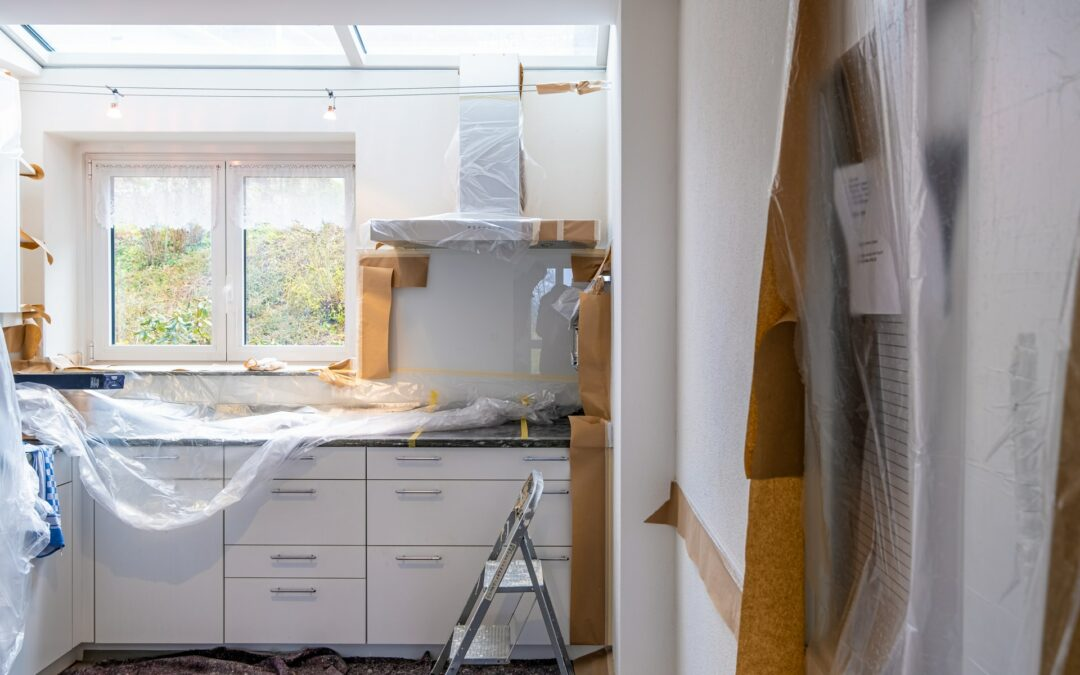 Realistic Timelines for Your Kitchen Renovation