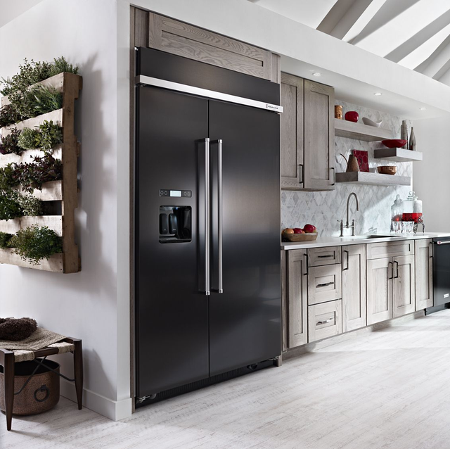 Upgraded appliances that make your kitchen look better