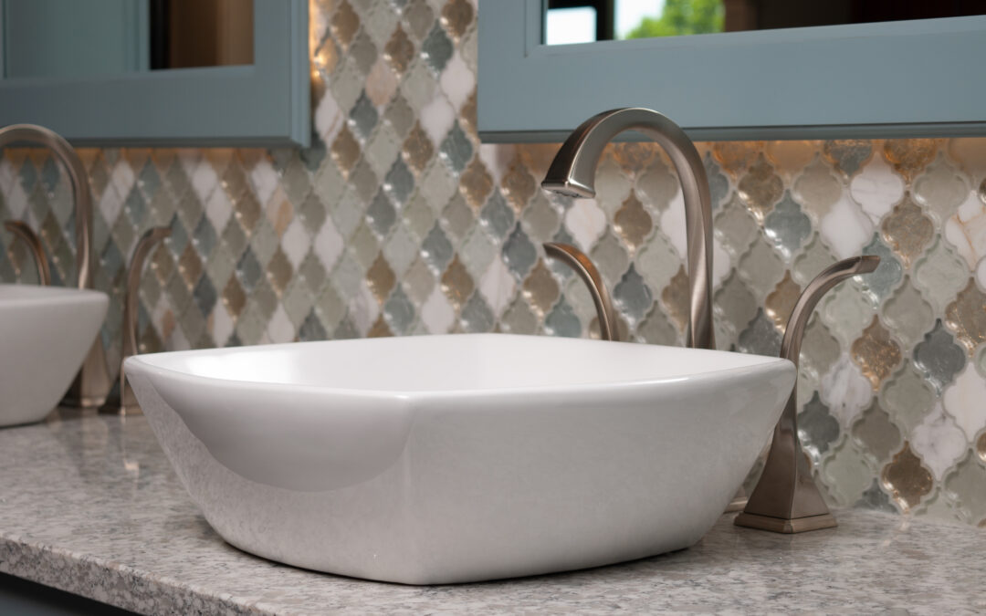 3 Trending Paint Colors for Bathrooms in 2021